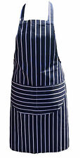 Unbranded Cotton Blend Kitchen Aprons
