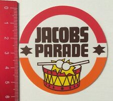 Aufkleber/Sticker: Jacobs Parade (26041643)