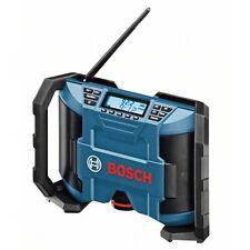 Bosch Baustellenradio Radio GML 10,8 V-LI clic & go! 10,8V