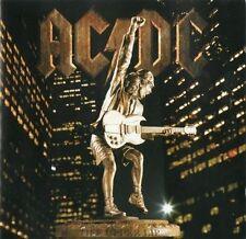 AC/DC Stiff Upper Lip CD BRAND NEW