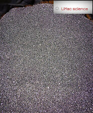 250g Elemental Iodine prilled crystals, USP,ACS,EP grade, EU Seller- FAST ship..