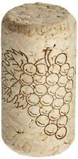 """Midwest Homebrewing and Winemaking Supplies #9 Straight Corks 15/16"""" x 1 3/4""""."""