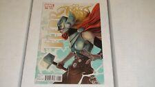 Thor #6 Women of Marvel variant!