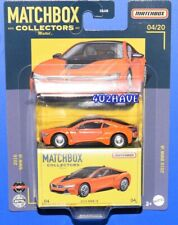 Matchbox 2021 Collectors Superfast G Case 2016 BMW I8 IN STOCK