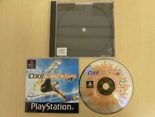 Sony Playstation 1 Game * COOL BOARDERS 4 * PS1 Retro Rare 26052