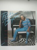 Peabo Bryson - Don't Play with Fire vinyl LP