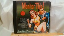 Monitor This! The Music Monitor Network Sampler Winter 1998               cd2147