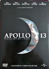 Apollo 13 (1995) DVD EDizione Speciale 2 Dischi