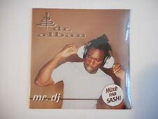 DR. ALBAN : MR. DJ [ CD SINGLE NEUF PORT GRATUIT ]