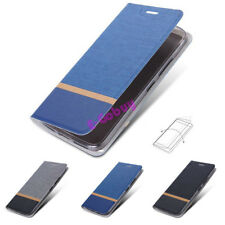 For Asus Zenfone Series Flip Magnetic PU Leather Wallet Case Stand Skin Cover