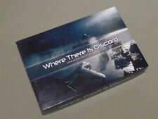 Where There Is Discord - Fifth Column Games - UP + BONUS