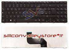 Tastiera per Notebook PACKARD BELL Easynote TJ65 TJ71 TJ67 LJ63 LJ75