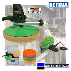 Refina Eibenstock EPG400 Render & Plaster Power Sponge & Float & Accessories