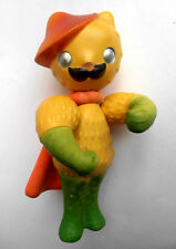 """1960s Ussr Russian Soviet Character Fairy Tale """"Puss in Boots"""" Celluloid Cat"""