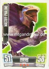 Force ATTAX série 2 Mastiff-phalon #156