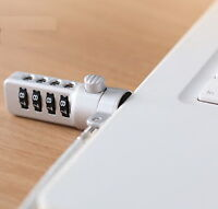 Combination Security Lock Kensington Notebook Alloy Cable Password Anti-Theft