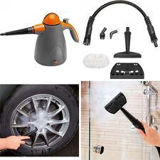 Limpiador a Vapor Vaporeta clatronic,3,5 bares presión,9 Acce:limpiador ventanas