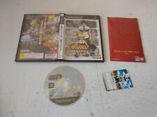 Konjiki no Gash zatch Bell Yuujou Tag Battle Playstation PS2 JAP import NTSC-J