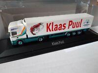Scania  Klaas Puul Shrimps  B.V. 1131 HW Volendam   Niederlande  Exclusiv PC