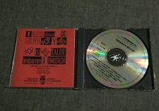 CD MUESTRA ALAVESA DE GRUPOS POP Y ROCK - 12 SONGS - DEMALAFE - A LA FUGA - RARE