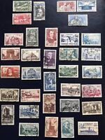 France 1920s - 1930s Collection 2 Used