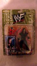 WWF Sunday Night Heat Undertaker Action Figure From Jakks Pacific 1999  NEW t771