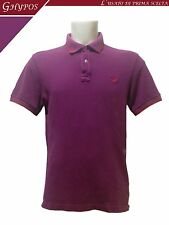 POLO UOMO MADE IN ITALY - FRED PERRY - TG. 44 - MAN'S T-SHIRT #1285