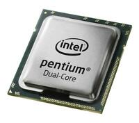 Processeur Intel  Dual Core E5300 2.60GHz 2 cores LGA775 SLGTL