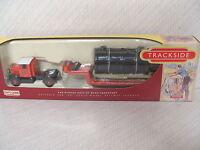 Corgi Trackside Scammell Low Loader Red House Motor Services  REF: DG112008