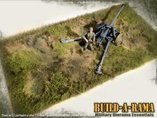 1:18 Diorama Battlefield Mat for Arah G.I. Joe 21st XD Marauder Action Figures