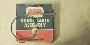 HOLDEN EK AUTO NOS PBR FRONT HANDBRAKE CABLE - NEVER FITTED