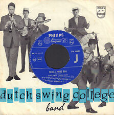 "DUTCH SWING COLLEGE BAND - Frog-I-More Rag (1959 SINGLE 7"" HOLLAND)"