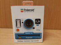Polaroid One Step 2 i-Type Instant Camera - Summer Blue HY 98316