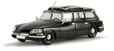 BREKINA 14209 - Citroen DS Break, nero, TD scala HO 1:87