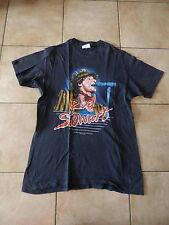 tee shirt rod stewart tournée body wishes tour 1983 - 1984  taille L