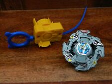 Beyblade Driger F w/ Rip Cord and Launcher