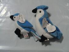 1997 TY Beanie Baby Roger Clemens Toronto Blue Jays