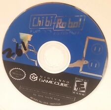 Chibi-Robo (Nintendo GameCube, 2006) Tested