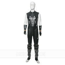 FC Game Ninja Gaiden Ryu Hayabusa Cosplay Costume Outfit Full Set Custom-Made