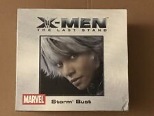 X-Men 3 STORM Bust Helle Berry The Last Stand Movie  Marvel NEW #2045 of 5000