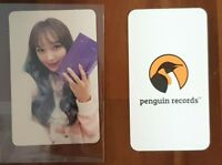 COSMIC GIRLS (WJSN) - 4th MINI ALBUM DREAM YOUR DREAM CHENGXIAO PHOTO CARD