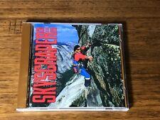 DAVID LEE ROTH ~ SKYSCRAPER ~ 24-KARAT GOLD ~ JAPAN CD   1988