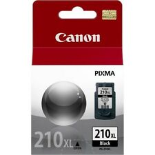 Genuine Canon PG-210XL Black Ink Tank (2973B001) - Canon Authorized Dealer!