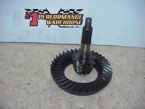 "Precision Gear 9"" Ford 5.43 Ring & Pinion NASCAR IMCA UMP Wissota WJR543"