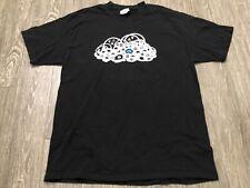 Microsoft Windows Azure T-Shirt Large Used