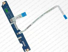 HP 15-R 15-G SERIES LAPTOP TOUCHPAD MOUSE BUTTON BOARD ZSO51 LS-A992P