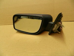 2009 LINCOLN MKS LH POWER DOOR MIRROR drivers side 12 pins