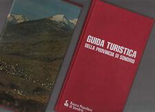 guida turistica della provincia di sondrio  -  junsept