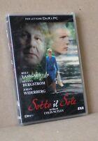 SOTTO IL SOLE, Nutley, Lassgard, Bergstrom, Wideberg, divx, exa, 117, 2001, ital