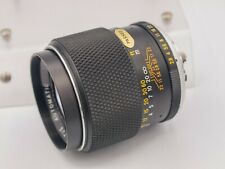 Yashica YUS 135mm F2.8 Contax/Yashica C/Y Mount Lens For SLR/Mirrorless Cameras